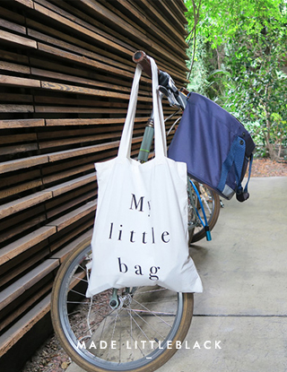 THE LITTLE.마이 리틀 bag