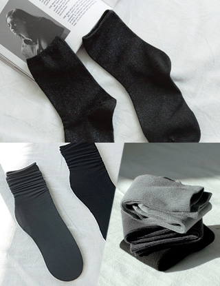 이지 socks (3 TYPE)